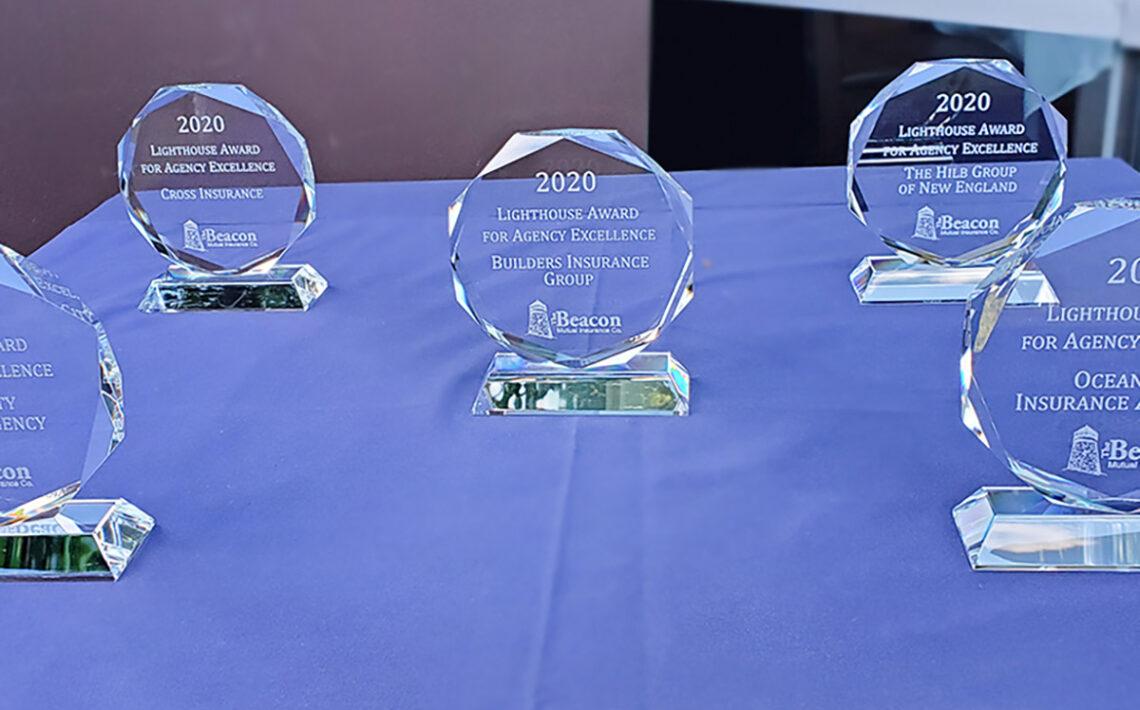 Beacon Mutual Award